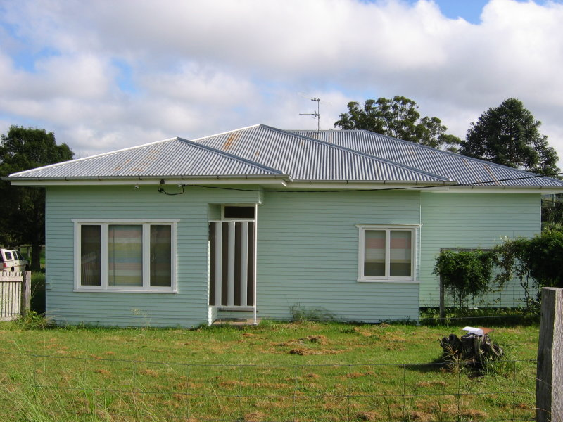 Lot 23 Nutgrove Road Wutul, Crows Nest, Qld 4355