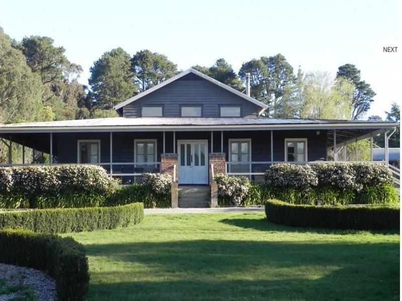 1112 Nowra Rd, Fitzroy Falls, NSW 2577