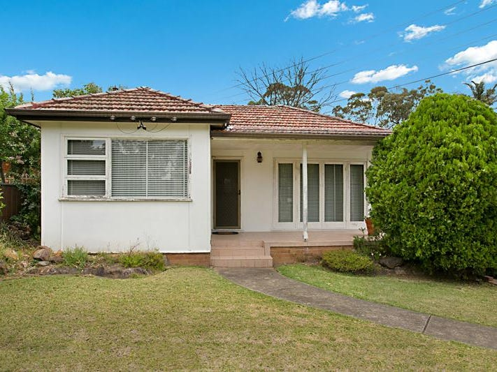 46 Ian Cres, Chester Hill, NSW 2162