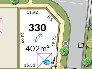 Lot 330, Whadjuk Drive, Hammond Park, WA 6164