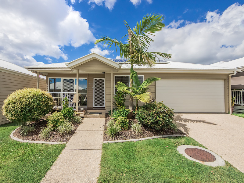 67/40 Riverbrooke Drive, Upper Coomera, Qld 4209