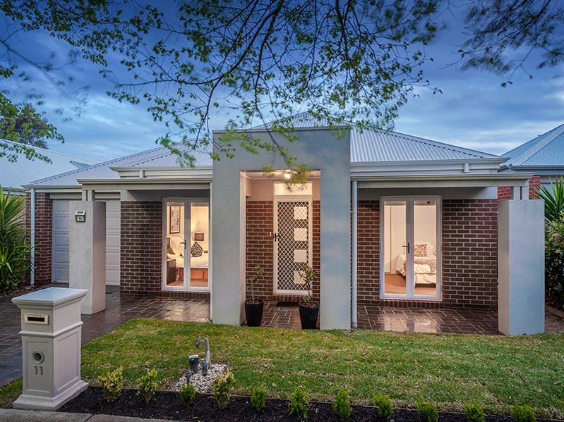 11 Royal Terrace, Craigieburn, Vic 3064