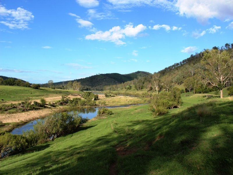 Lot1 Gregors Ck Rd, Gregors Creek, Qld 4313