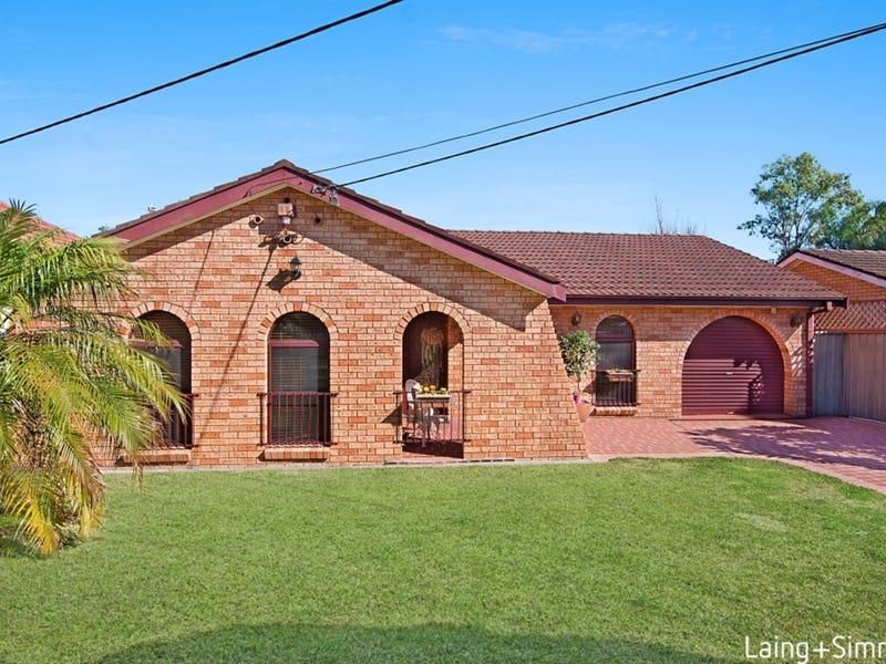 4a Hill Street, Wentworthville, NSW 2145