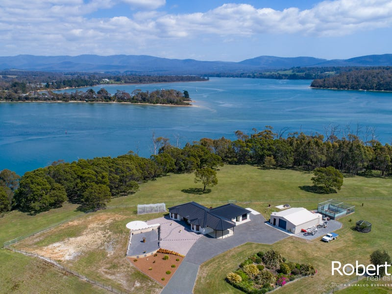 9 Anchorage Court, Clarence Point, Tas 7270