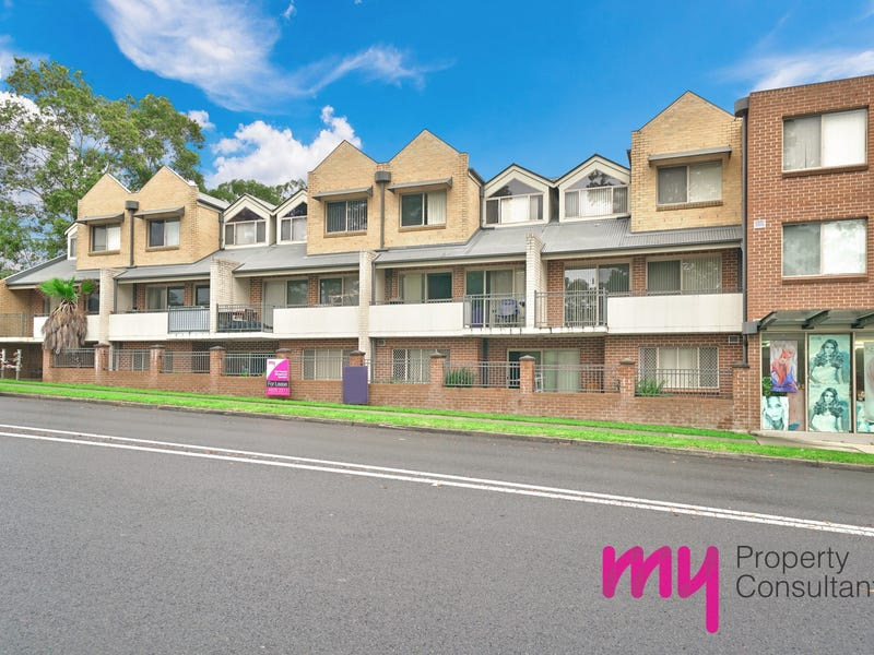 26/41 Woodhouse Drive, Ambarvale, NSW 2560