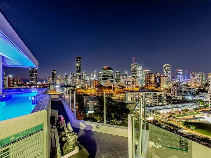 1 O'Connell Street, Kangaroo Point, Qld 4169