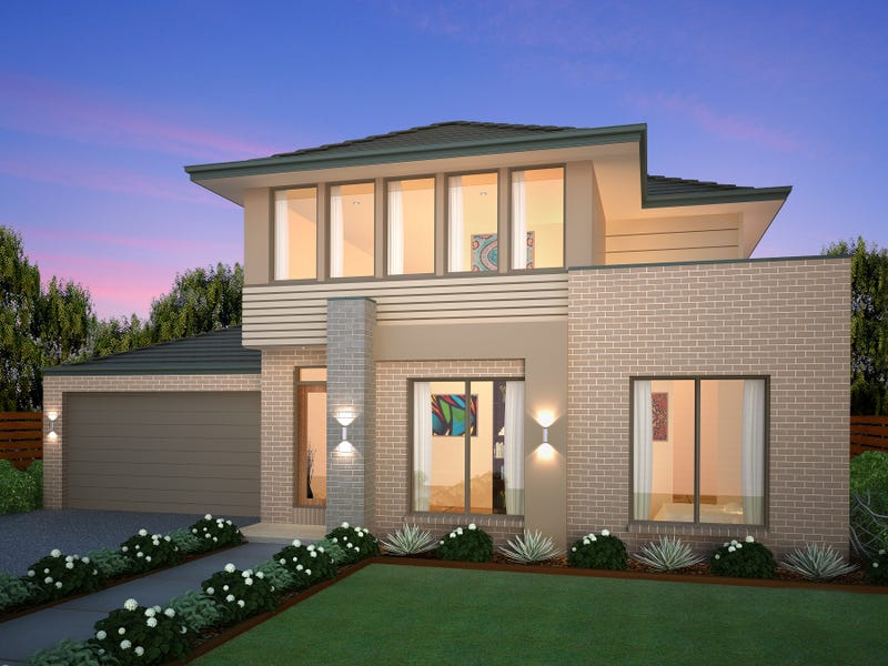 Lot 1601 Viviana Avenue (Life), Point Cook