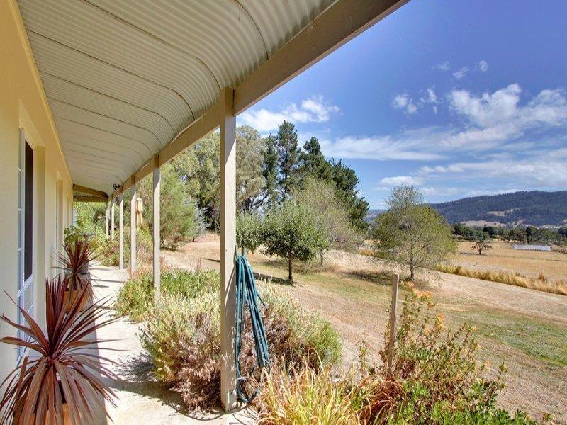 41 Cemetery Road, Cradoc, Tas 7109