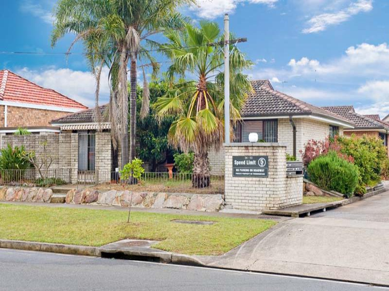 1/26-32 Irvine Street, Kingsford, NSW 2032