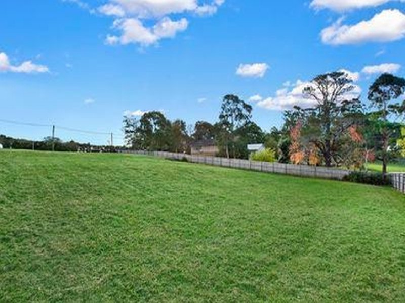 1245 Old Northern Road, Middle Dural, NSW 2158