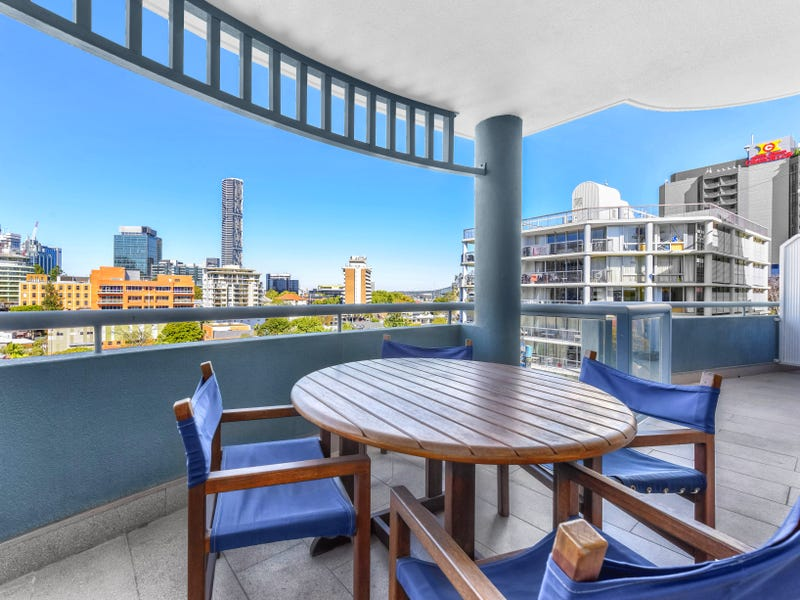 28/83 Leichhardt St, Spring Hill, Qld 4000
