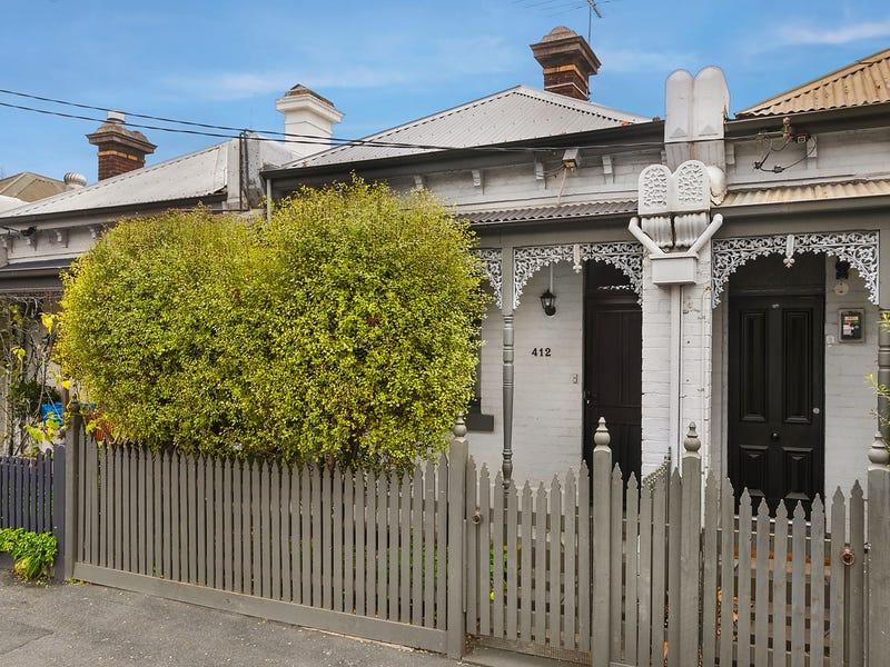 412 Napier Street, Fitzroy, Vic 3065