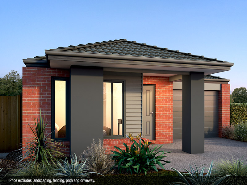 Lot 9 Road TBA (Wallanbrae Estate), Wallan