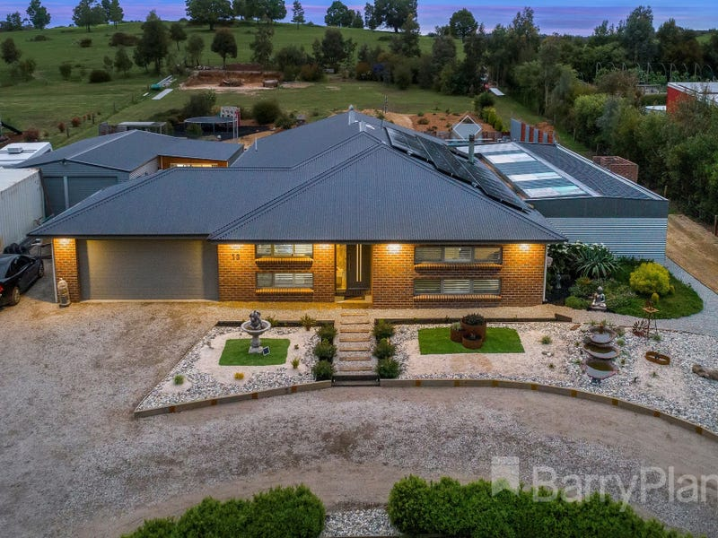 13 Griffin Way, Smythesdale, Vic 3351