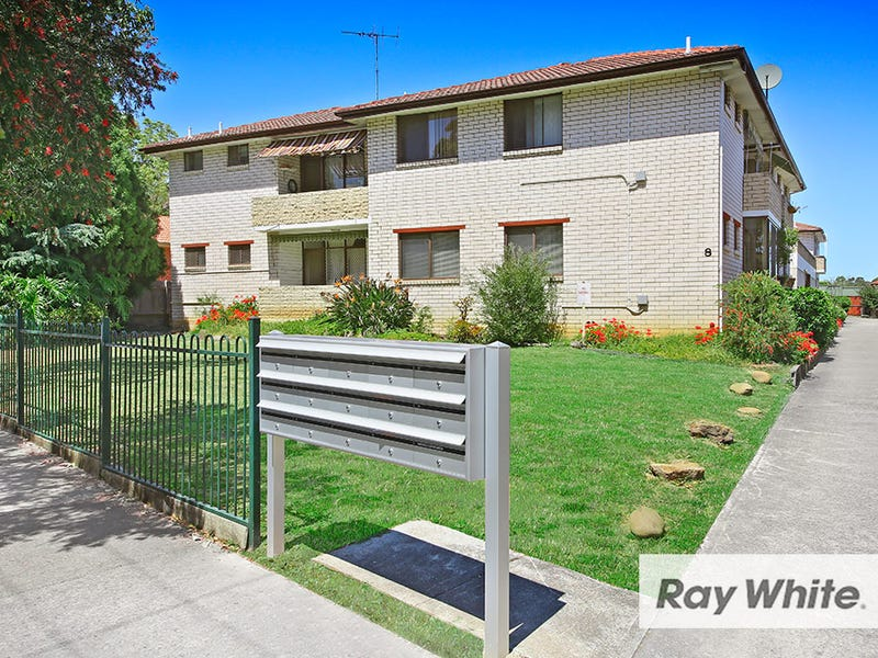14/8 Edwin Street, Regents Park, NSW 2143