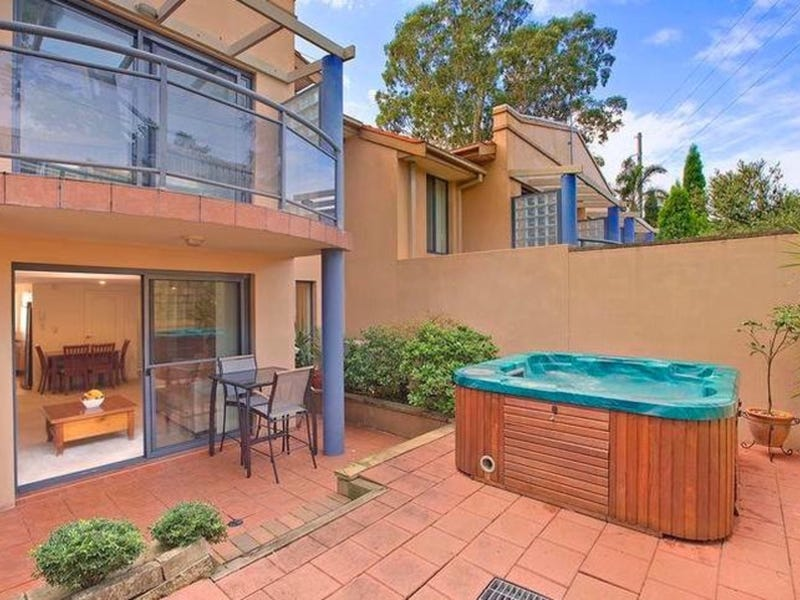 3/6 Mowbray Street, Sylvania, NSW 2224