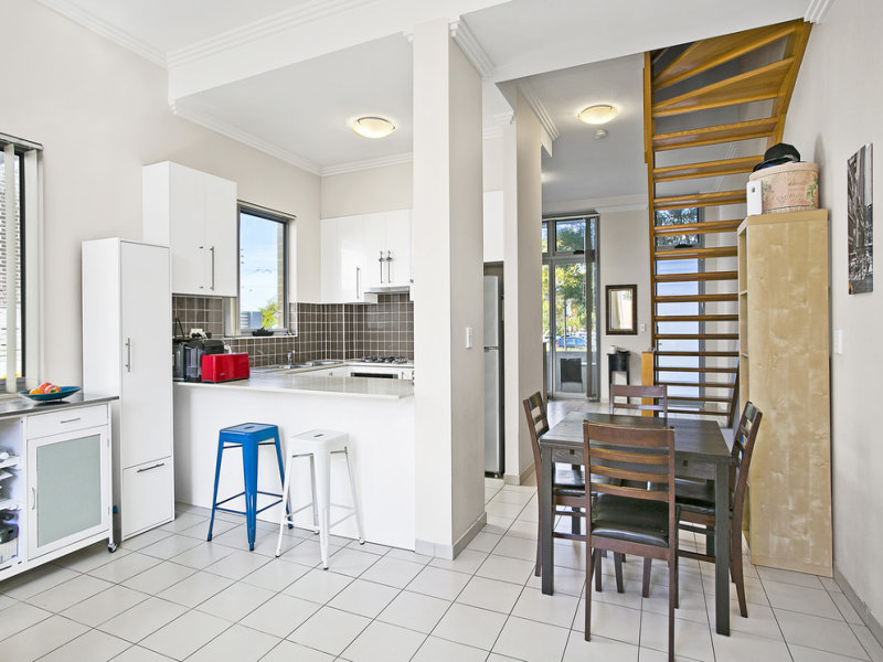 Townhouse 16 Dillon St   (284 Rocky Pt Rd), Ramsgate, NSW 2217