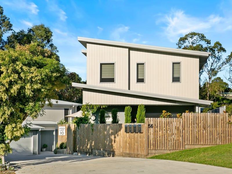 1/56 David Avenue, Tenambit, NSW 2323