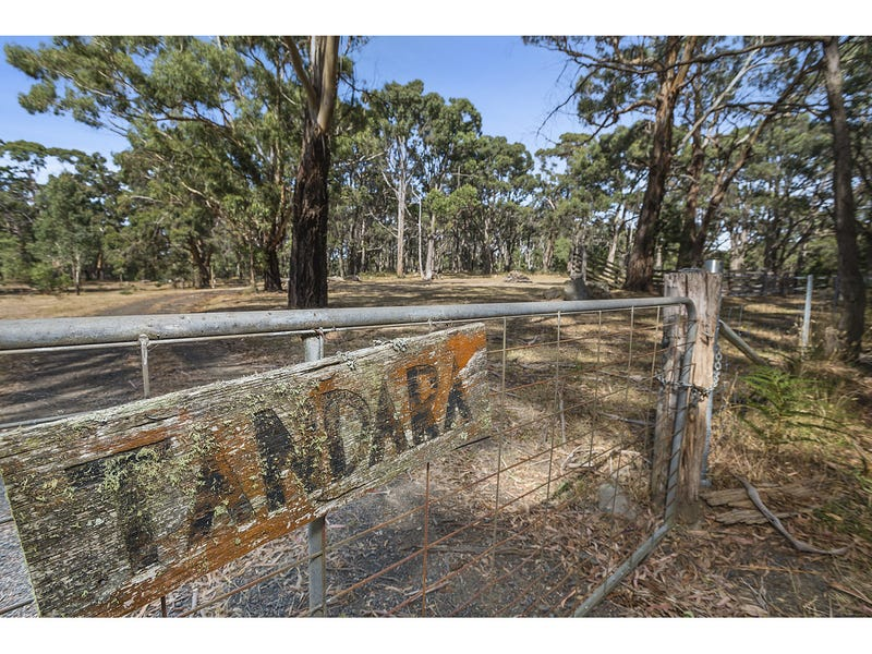 923 Burke and Wills Track, Benloch, Vic 3435
