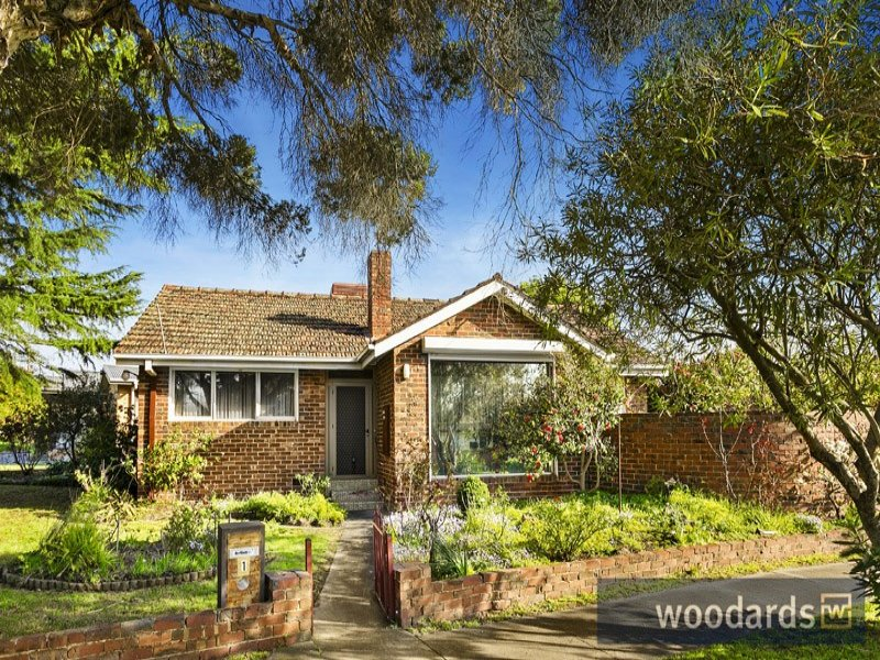 1 Longbourne Avenue, Notting Hill, Vic 3168