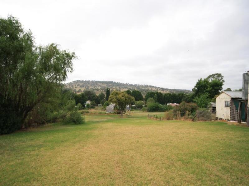 19 Scott Street, Cassilis, NSW 2329