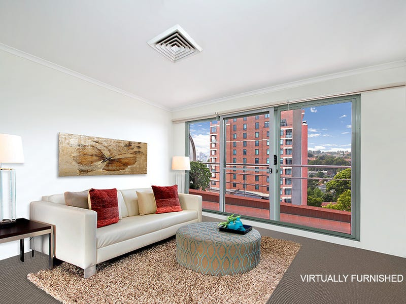 512/88 King Street, Newtown, NSW 2042
