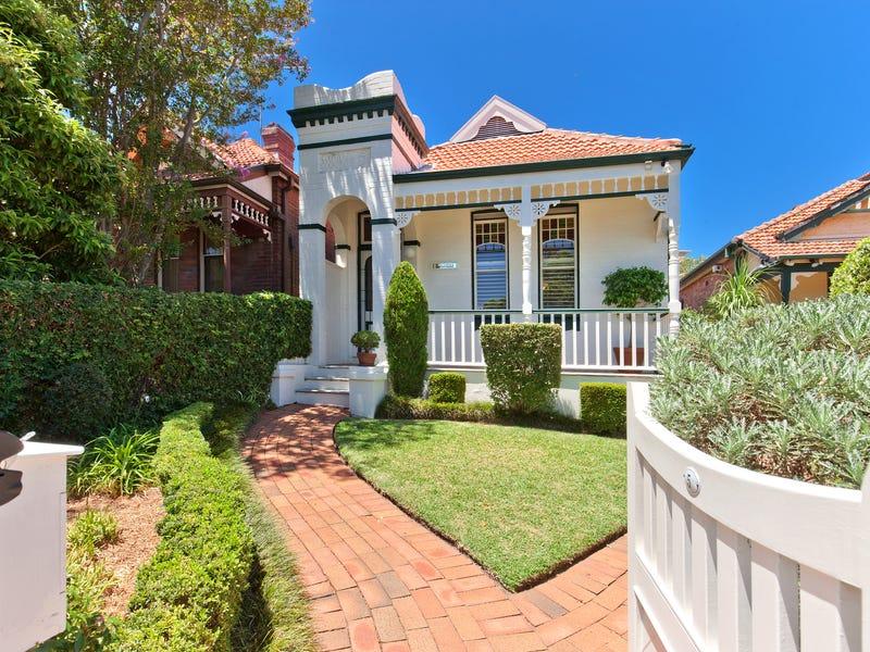5 Upper Avenue Road, Mosman, NSW 2088