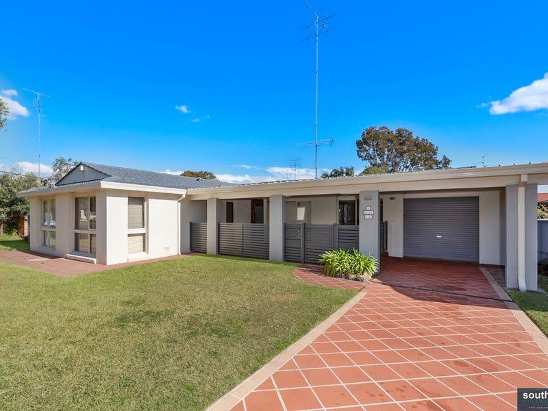 3 Flora Avenue, South Penrith, NSW 2750