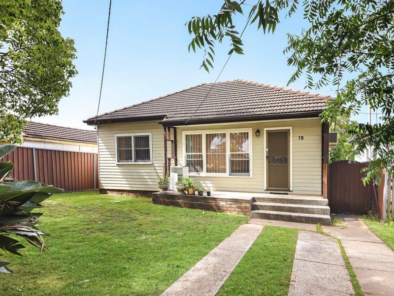 19 Stephenson Street, Birrong, NSW 2143