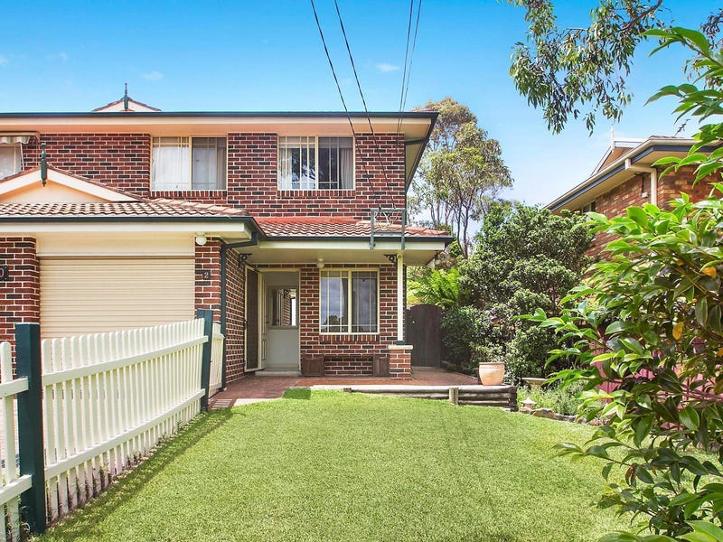 2/340 Somerville Road, Hornsby Heights, NSW 2077