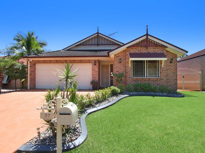 57 Balmoral Circuit, Cecil Hills, NSW 2171