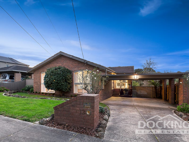 13 Wilpena Place, Vermont South, Vic 3133