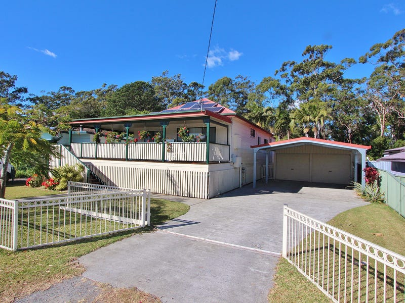 520 Ocean Drive, North Haven, NSW 2443