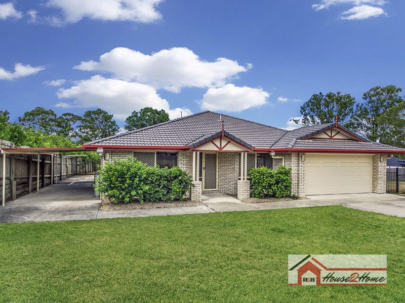 6 Ironbark Court, Stapylton, Qld 4207