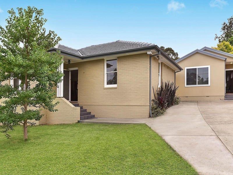 25 Bennetts Road East, Dundas, NSW 2117