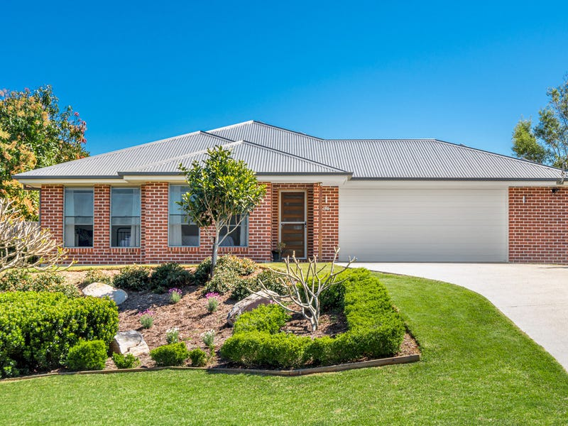 34 Ryces Drive, Clunes, NSW 2480