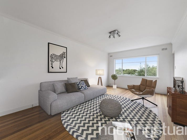 34/530 Toorak Road, Toorak, Vic 3142