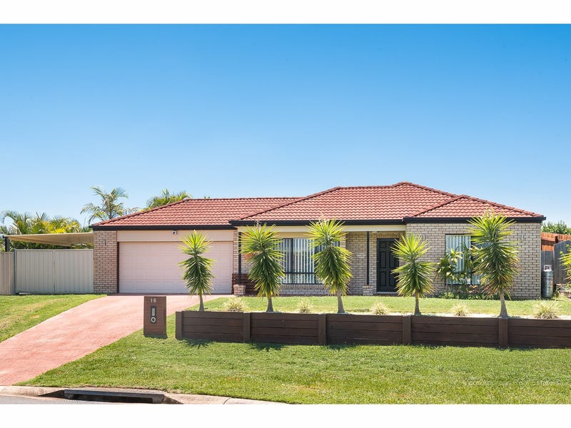 16 Ryedale Street, Heritage Park, Qld 4118