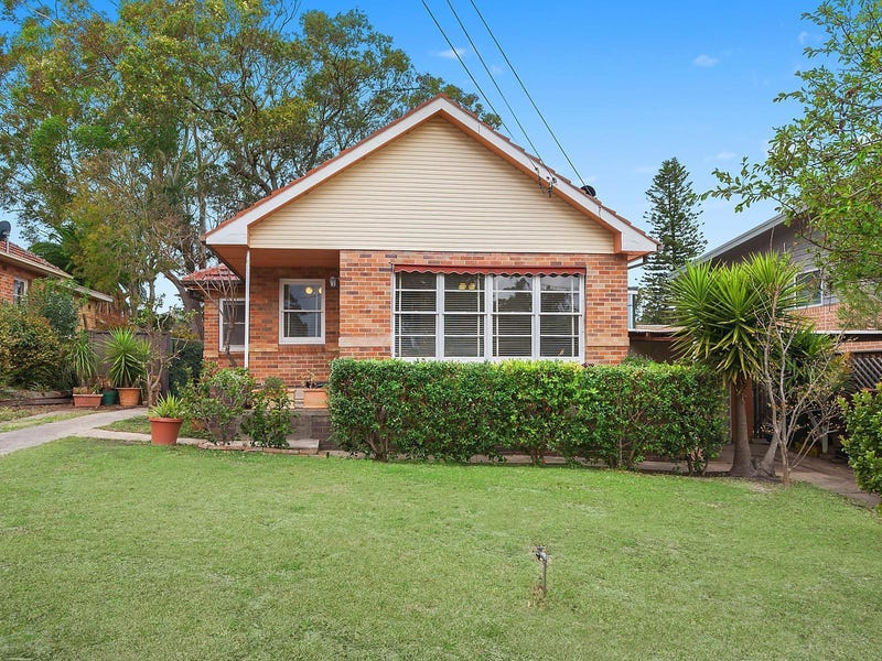 16 Mooki Street, Miranda, NSW 2228