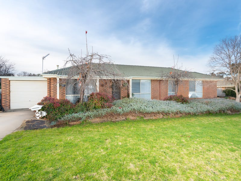 12 Cooba Place, Estella, NSW 2650