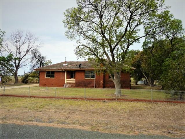 178 Blighty School Road, Blighty, NSW 2713
