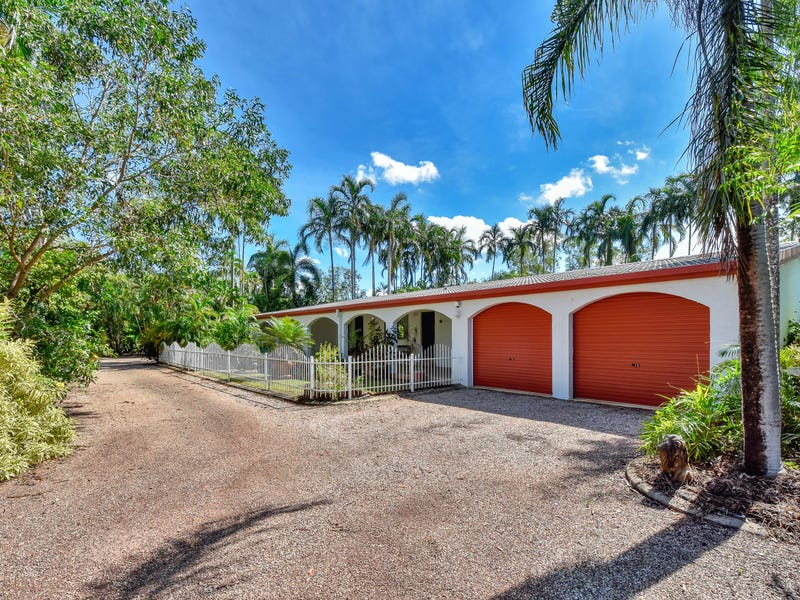 8 Flockhart Drive, Marlow Lagoon, NT 0830