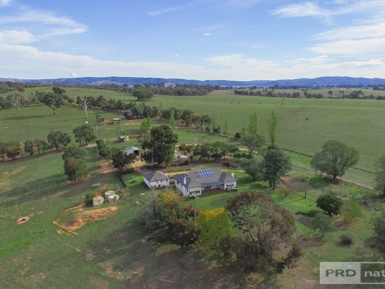 """Greenbank"" 2847 Snowy Mountains Highway, Adelong, NSW 2729"