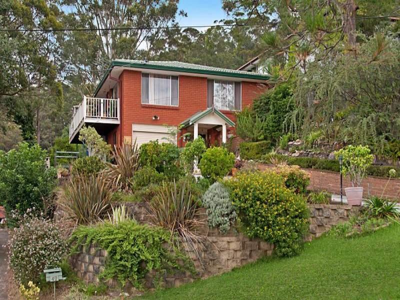 44 Waratah Street, East Gosford, NSW 2250