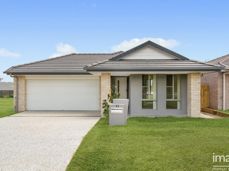 11 Carron Court, Brassall, Qld 4305