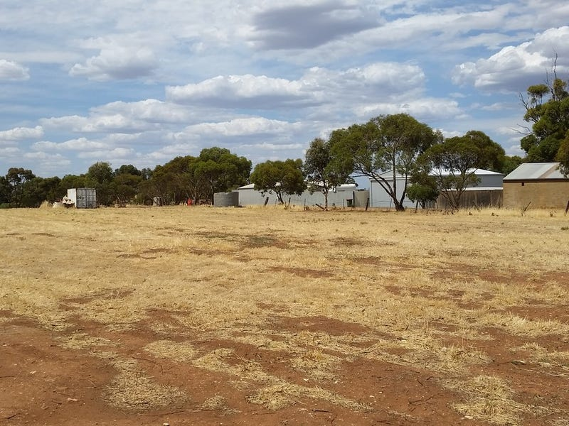 Lot 8, Rice Street, Dutton, SA 5356