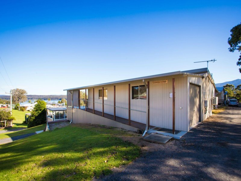 8 Panarama Drive, Wallaga Lake, NSW 2546