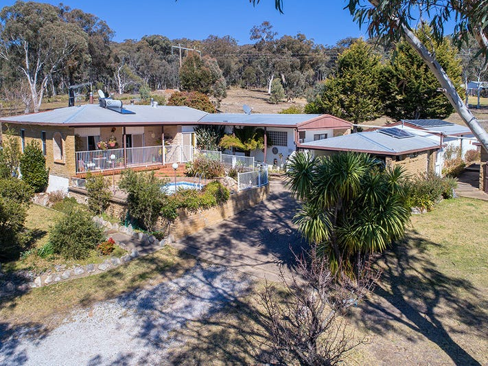736 Bocoble Road, Mudgee, NSW 2850