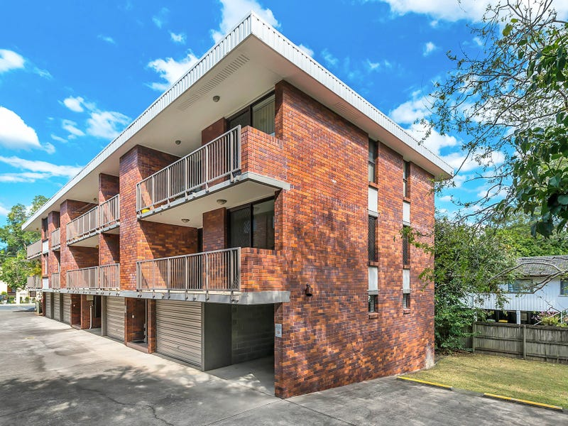 3/141 Central Avenue, Indooroopilly, Qld 4068
